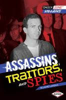 Assassins, Traitors and Spies