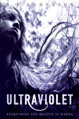 Cover image for Ultraviolet