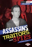 Assassins, Traitors, Spies