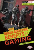 The Brain-boosting Benefits of Gaming