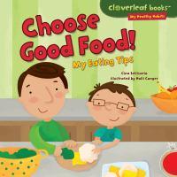 Choose Good Food!