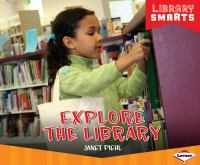 Explore the Library