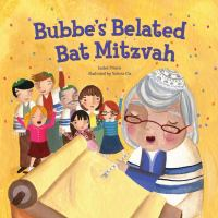 Bubbe's Belated Bat Mitzvah