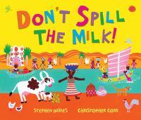 Don't Spill the Milk