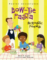 Bow-tie Pasta