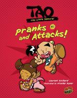 Pranks and Attacks!