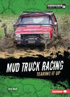 Mud Truck Racing