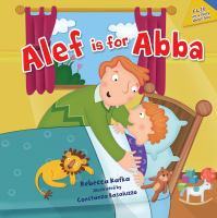 Alef Is for Abba