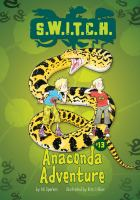 Anaconda Adventure