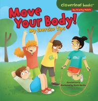 Move your Body!