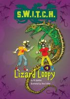 Lizard Loopy