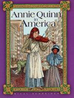 Annie Quinn in America