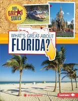 What's Great About Florida?