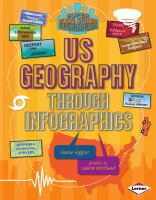 US Geography Through Infographics