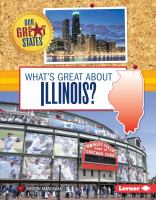What's Great About Illinois?