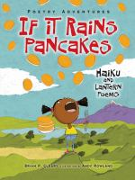 If It Rains Pancakes