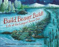 Build, Beaver, Build