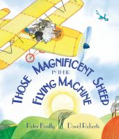 Those Magnificent Sheep in Their Flying Machine