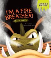I'm A Fire Breather!