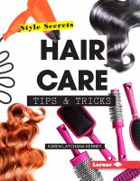 Hair Care Tips & Tricks