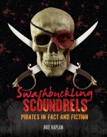 Swashbuckling Scoundrels