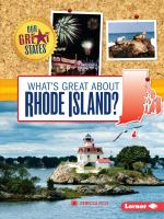 What's Great About Rhode Island?