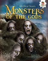 Monsters of the Gods
