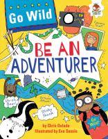 Be An Adventurer