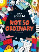 Not So Ordinary