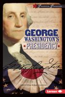 George Washington's Presidency