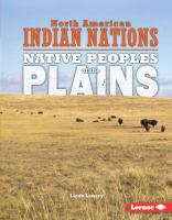 Native Peoples of the Plains