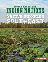 Native Peoples of the Southeast