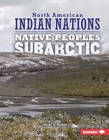 Native Peoples of the Subarctic