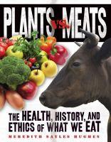 Plants Vs. Meats