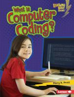 What Is Computer Coding?