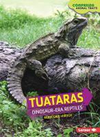 Tuataras