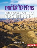 Native Peoples of the Great Basin