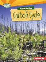 Investigating the Carbon Cycle