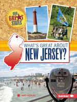 What's Great About New Jersey?