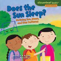 Does the Sun Sleep?