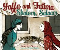 Yaffa and Fatima : shalom, salaam
