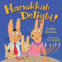 Hanukkah Delight!