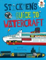 Stickmen's Guide to Watercraft