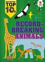 Record-breaking Animals