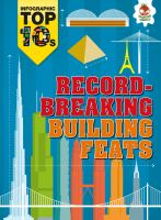 Record-breaking Building Feats