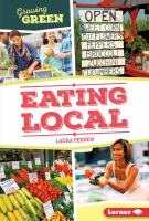 Image: Eating Local
