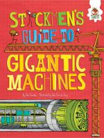 Stickmen's Guide to Gigantic Machines