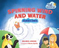 Spinning Wind and Water