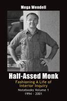 Half-assed Monk