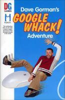 Dave Gorman's Googlewhack! Adventure